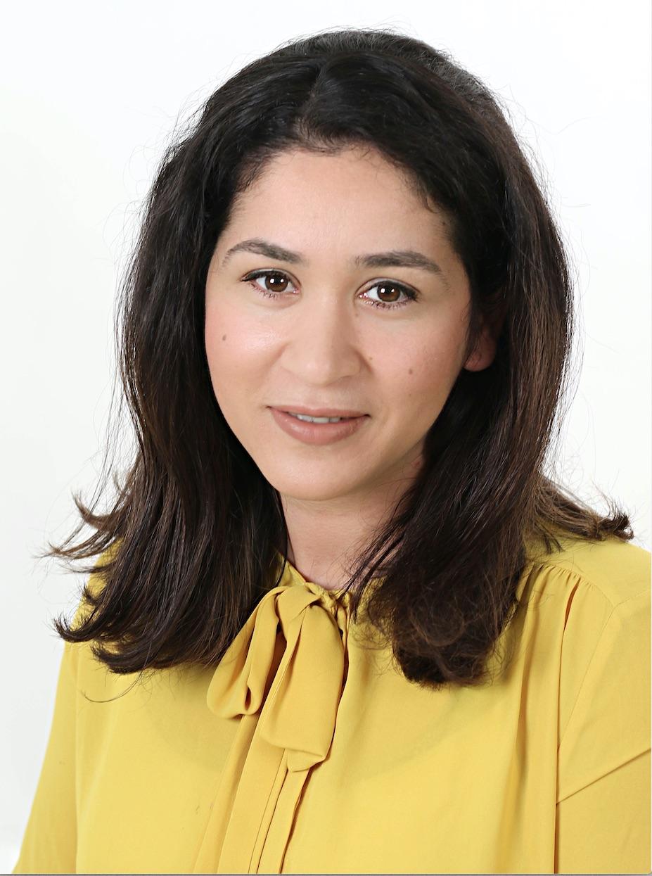 Dr. Nesrine Aroua