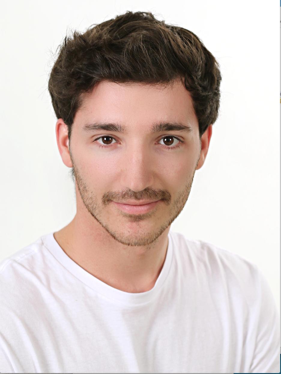 Ramon Barrull Mascaró