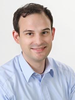 Dr. Tobias Boch