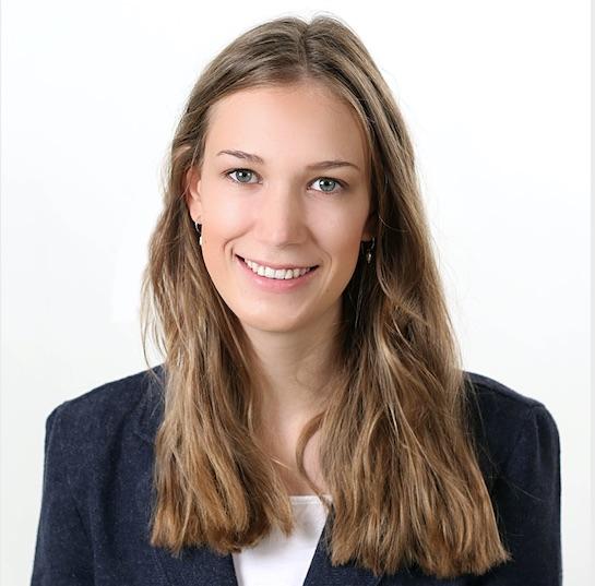 Alina Bollhagen
