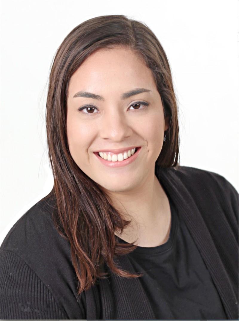 Martha Julia Carreño González