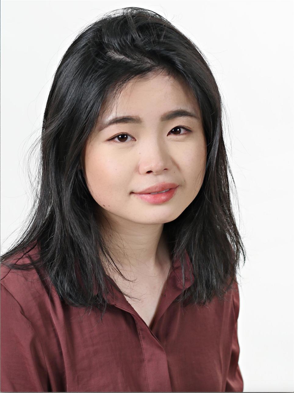 Wenjun Yolanda Chang