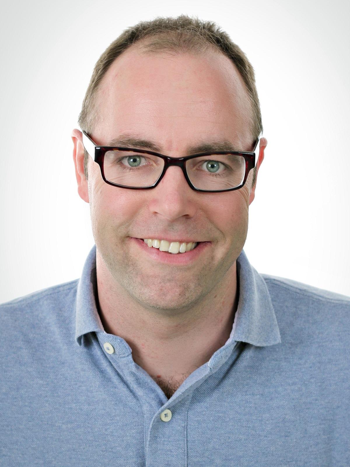 Dr. Marcus Eich