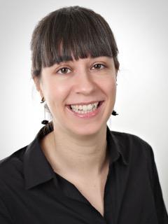 Dr. Elisa Espinet