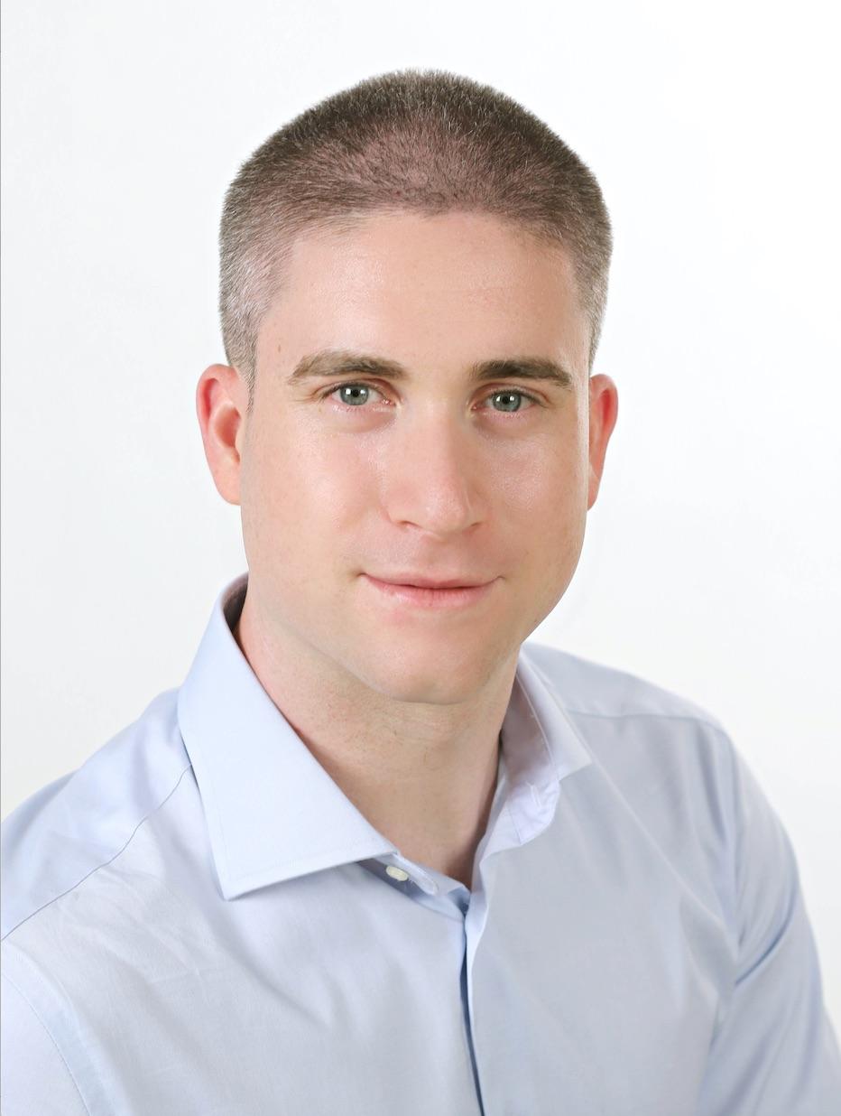 Ian Ghezzi