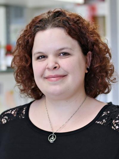 Corinna Klein