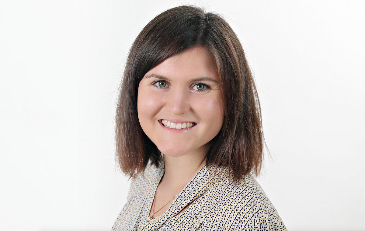Aino-Maija Leppä