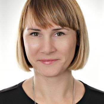 Dr. Ana-Matea Mikecin