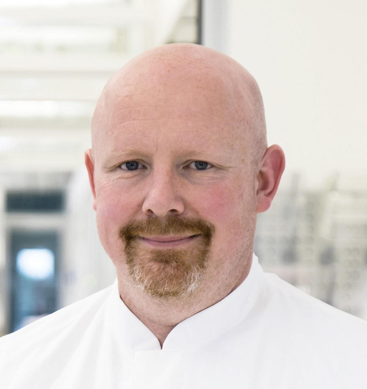 Dr. Michael Milsom