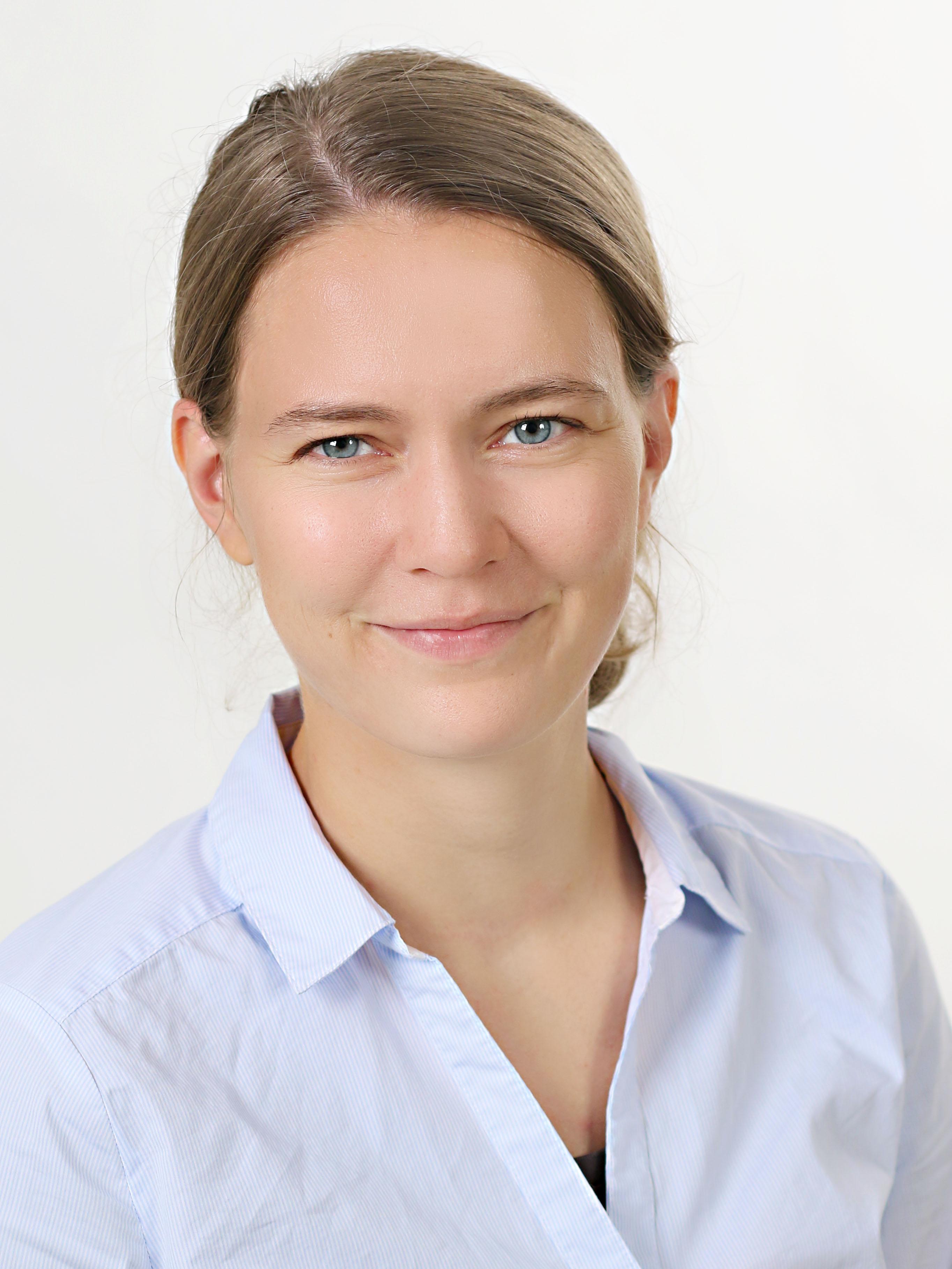 Johanna Kohl