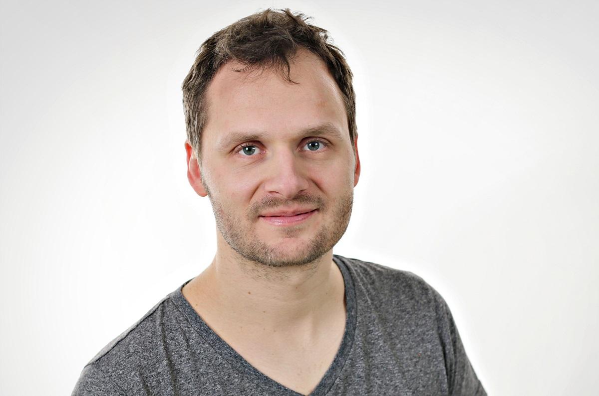 Markus Sohn
