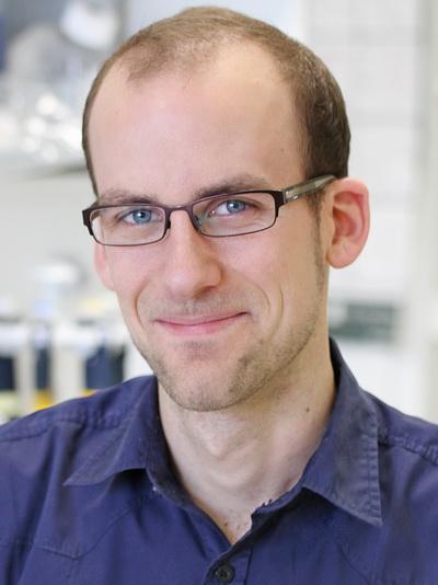 Dr. Marc Thier