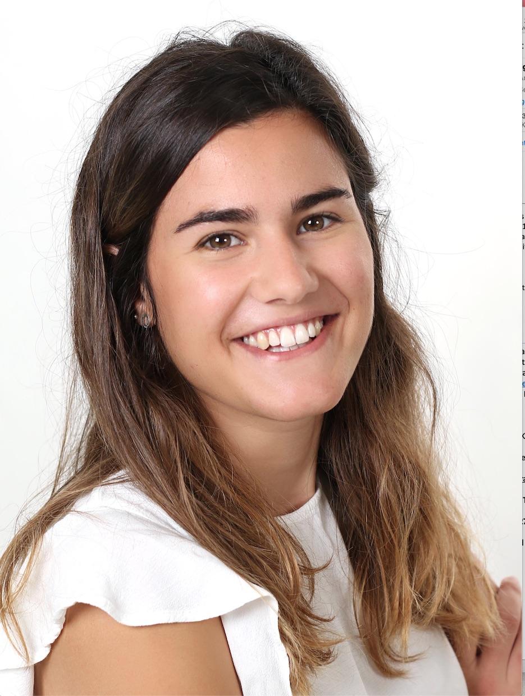 Nuria Vaquero Siguero