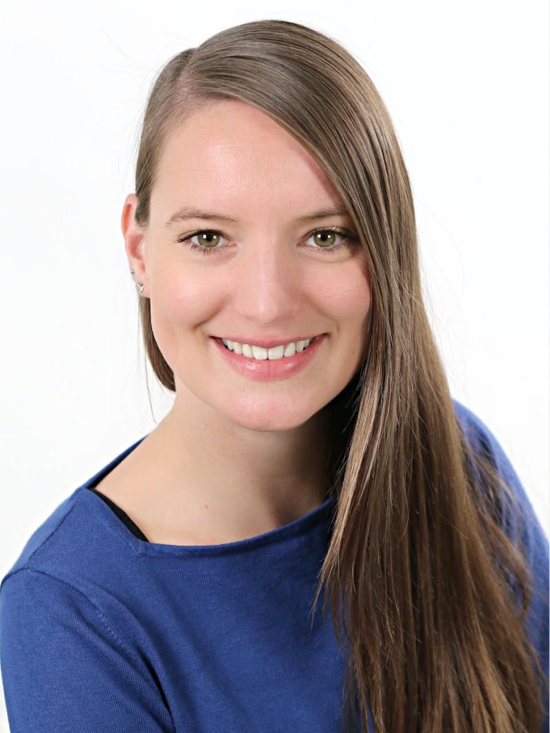 Dr. Jennifer Wischhusen