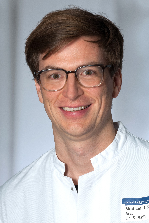 Dr. Simon Raffel