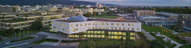 National Center for Tumor Diseases (NCT) Heidelberg