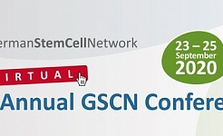 8th GSCN Conference - goes virtual