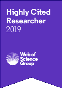 Highly Cited 2019